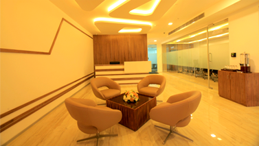 Startup Offices in Kochi