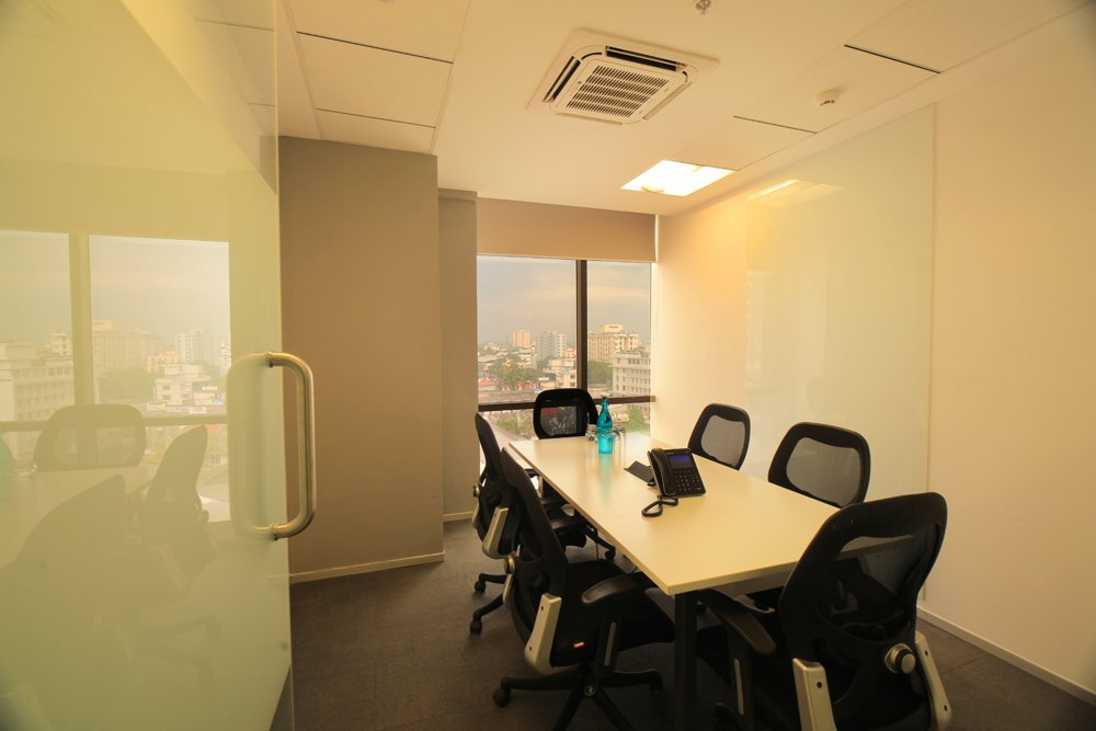 Meeting Room For Rent in Kochi