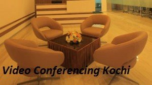 Centre-A Video Conferencing Kochi Mg Road From Alapatt Group