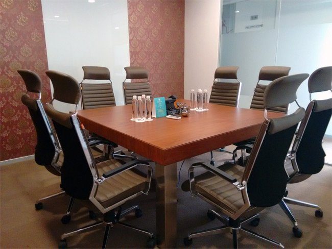 Centre a serviced offices 1