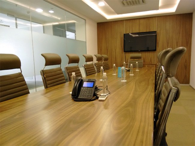 Centre a serviced offices 2