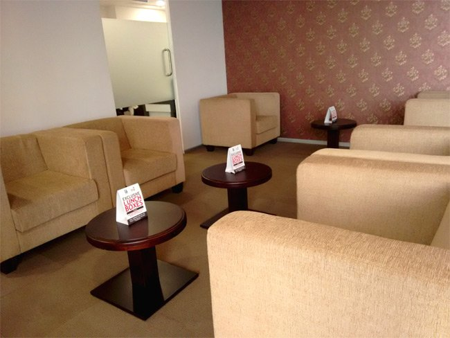Centre a serviced offices 4