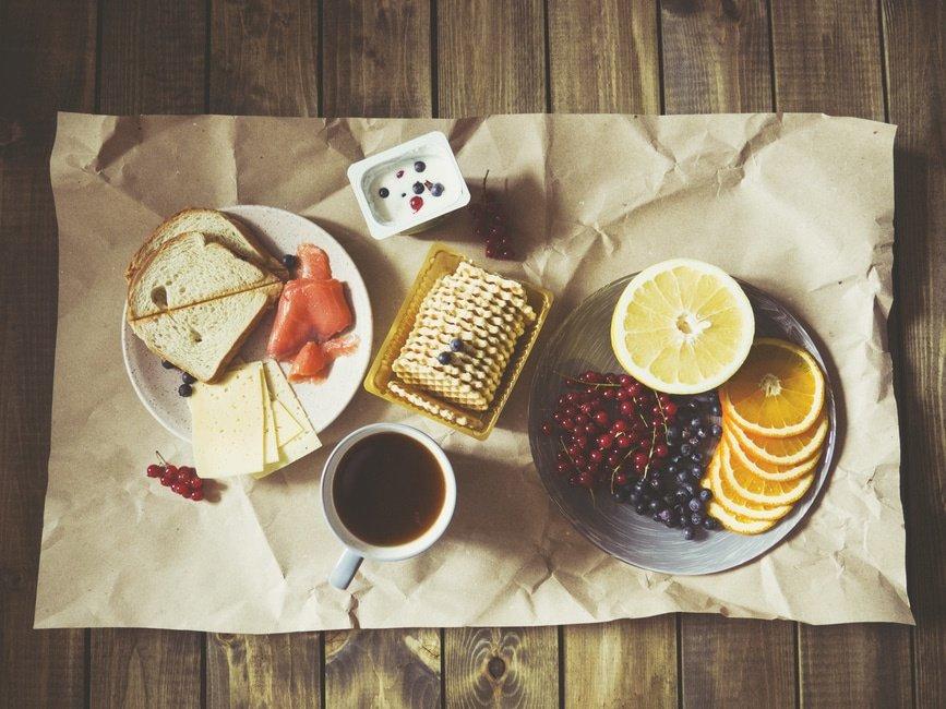 snack-healthy