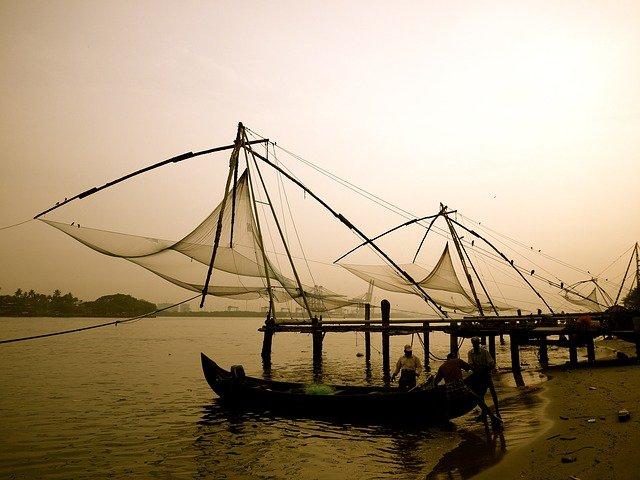fort-kochi-kerala
